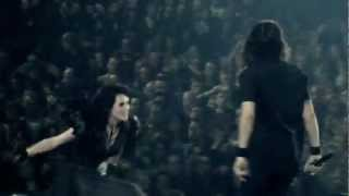 Within Temptation and Metropole Orchestra   The Other Half Of Me (Black Symphony HD 1080p)