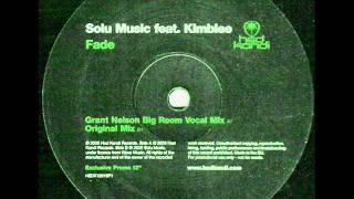 Solu Music feat. Kimblee - Fade (Full 12
