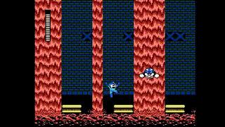 Mega Man 3 [034] NES Longplay/Walkthrough/Playthrough (FULL GAME)