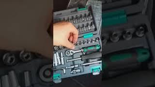 замена салонного фильтра А6 С6 часть 1