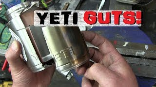 BOLTR REDUX: YETI How it works | Enginerding Stainless Steel