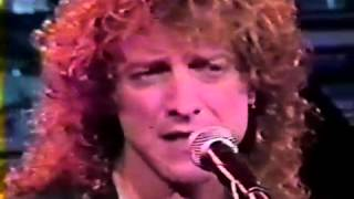 Foreigner Lou Gramm Unplugged 1992(1)
