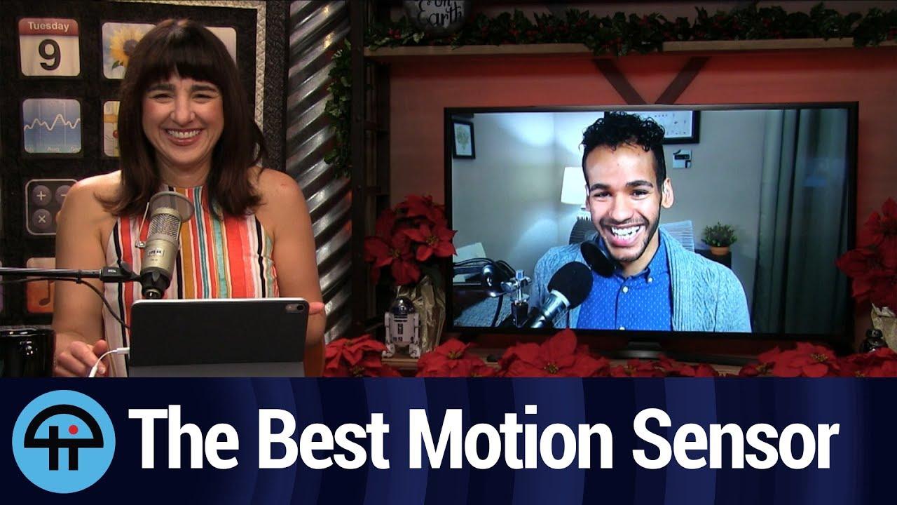 Phillips Hue Motion Sensor: Review - Скачать видео на мобильный