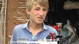 GAFOVI TV STAR 2012 - sussa bavci coveci