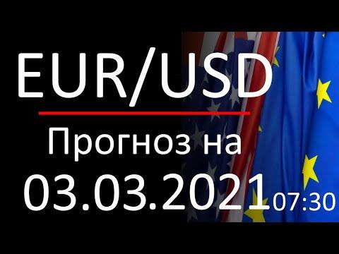 Прогноз форекс 03.03.2021 07:30, курс доллара eur usd. Forex. Трейдинг с нуля, трейдинг для новичков