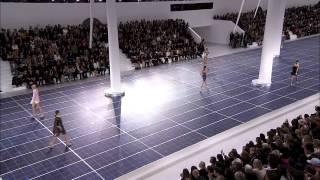 Chanel ➤ Spring/Summer 2013 Full Fashion Show Thumbnail