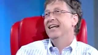 Steve Jobs y Bill Gates Imperdible Entrevista! - Sub Español