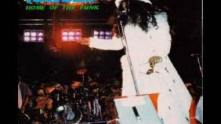 Undisco Kidd (Live) - Parliament Funkadelic