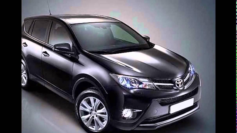 2016 2017 Toyota Rav4 Hybrid Car Overviews First Look Release Date