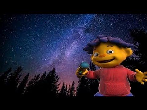Sid the Science Kid - Shooting stars