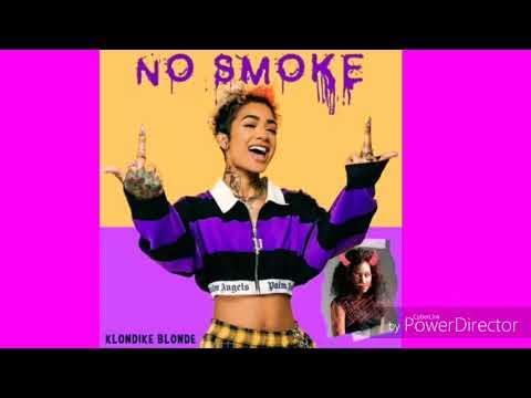 Klondike Blonde - No smoke (OFFICIAL DANCE VIDEO)|Kulest kid| & |Zubbi_CruZ |