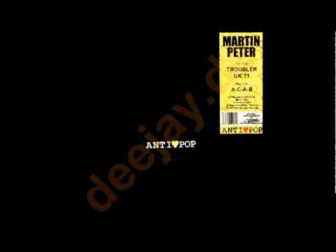 Download Martin Peter - A-C-A-B