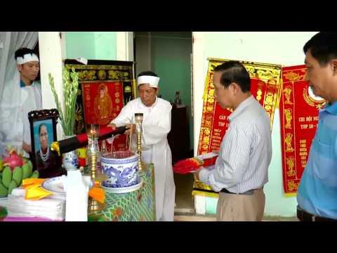 Chuong trinh tang le Cu Ba : Trinh My Lien P1