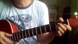 Прапорщик Блюз (Конец фильма) Аккорды на гитаре