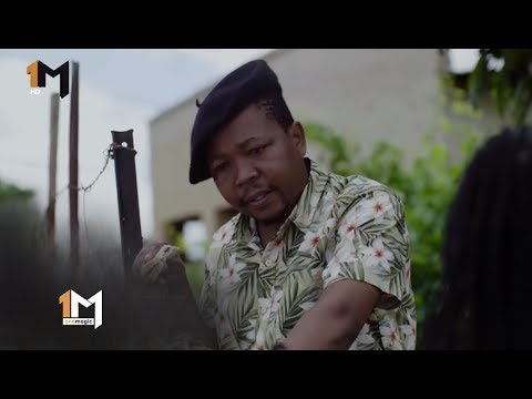 The River FULL episode 4 - Rest in Peace Thato – 1Magic