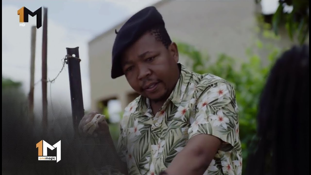 Download Rest in Peace Thato: The River FULL episode 4   1Magic
