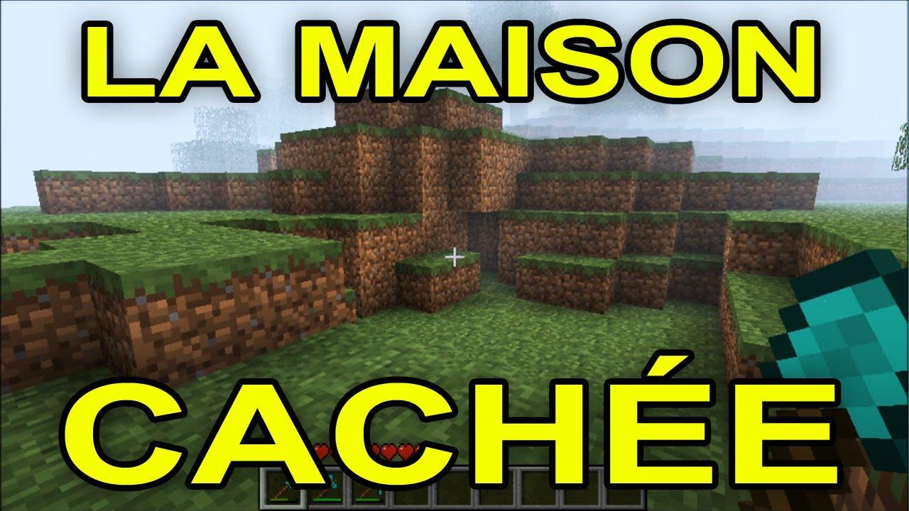 Comment Fair Une Maison De Luxe Dans Minecraft | Comment Faire Une ...