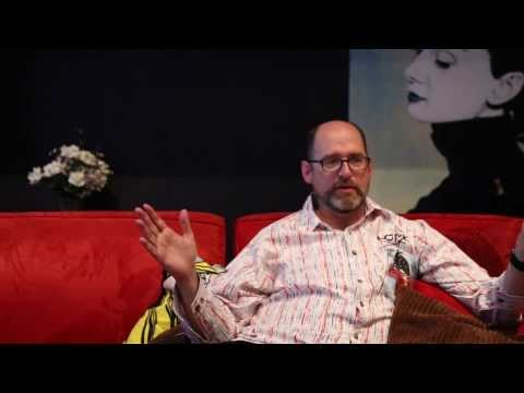 Daniel Waters Interview Clip