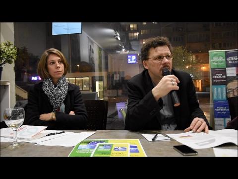 Café-débat : Une France à énergie 100% renouvelable...
