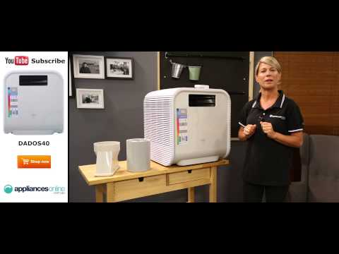 Atlantic 4 0kW Portable Air Conditioner DADOS40 reviewed by product expert - Appliances Online