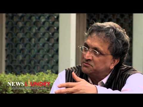 Can You Take It Ramachandra Guha?
