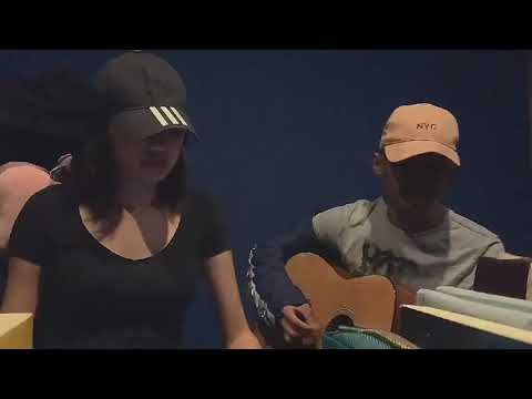 STAY - Cover Jong Madaliday & Kyryll Ugdiman
