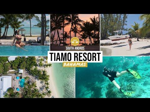 TIAMO South Andros: Bahamas Best Kept Secret ♥ SLH Luxury Resort