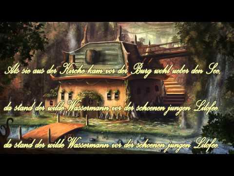 Faun   Der wilde Wassermann with lyrics