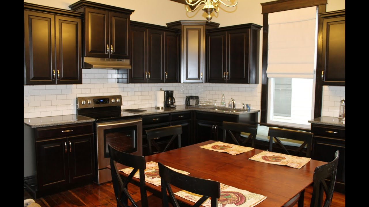 Our kitchen renovation part xx total cost before after for Complete kitchen remodel price