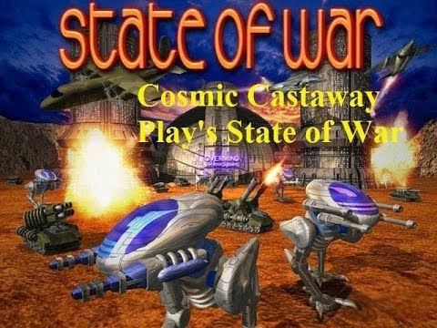 Let's play State of War The battle for Morocco