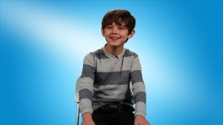 Max Charles: The Amazing Spiderman's Young Peter Parker