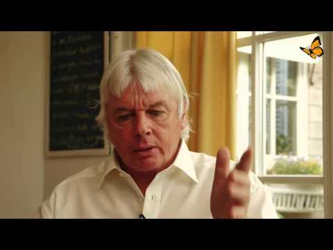 David Icke Interview deutsch 2012: 'Nimm es dir zu Herzen'