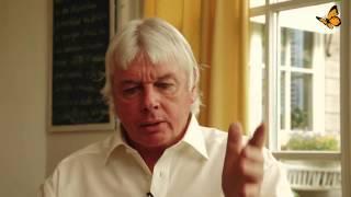 David Icke Interview deutsch 2012: 'Nimm es dir zu Herzen'