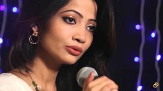 Main Rahoon Ya Na Female Cover   Diya Ghosh Full HD ( PANIGRAHI VIDEO)