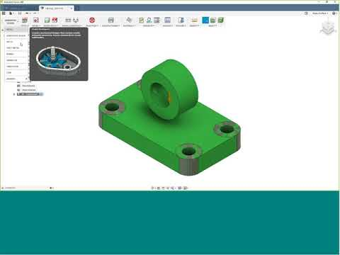 Eliminating the Confusion with Fusion 360