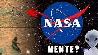 A NASA não quer que você veja esse vídeo! | Segredos da NASA - Saia da Matrix