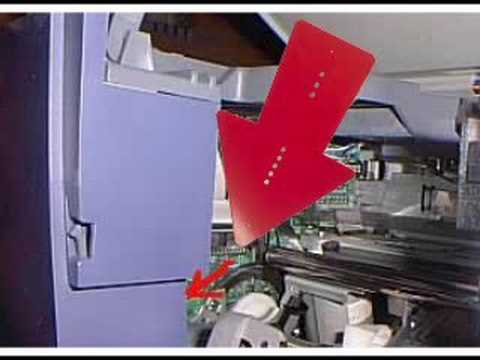 Reset HP expired printer ink from YouTube · Duration:  1 minutes 48 seconds