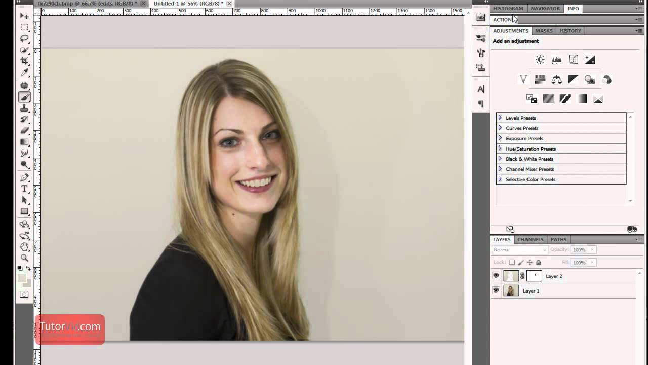 3 Ways To Remove Backgrounds In Photoshop