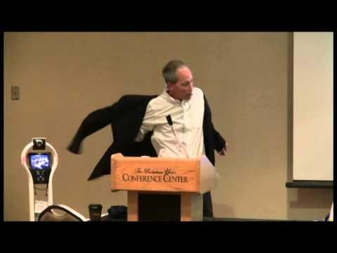 Dr. Duffy presents @ Nebraska Safety, Wellness & Environmental Conference