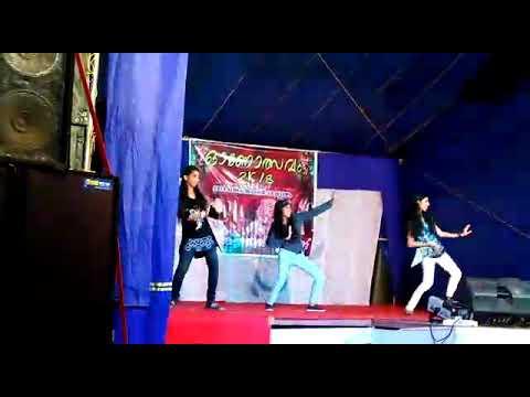 Saniya DR group dance