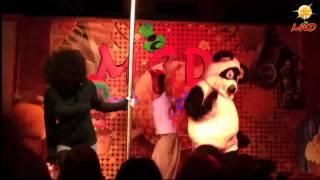 Harlem Shake - Ночной клуб