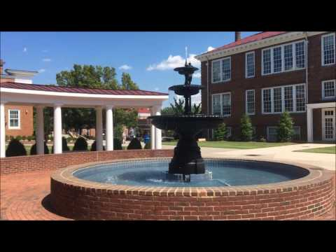 Longwood University Tour