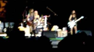 The Bangles  - Hazy Shade of Winter Live in Galveston 2010 Thumbnail