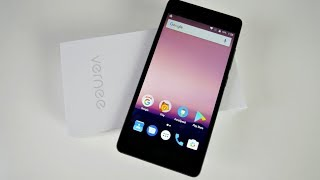 2018 VERNEE THOR E Smartphone Review - UNDER $120 / Octa-Core / 5020 mAH