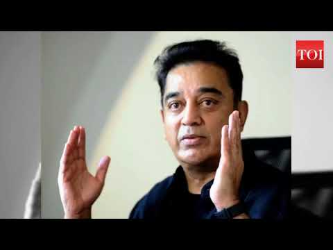 Once I enter politics, I will quit acting: Kamal Haasan