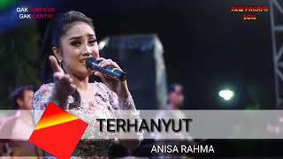 Lagu terbaru dari New Pallapa - Terhanyut dalam Kemesraan - Anisa Rahma - live Kunjorowesi