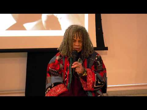 Alicia Garza and Sonia Sanchez on #BlackLoveMatters
