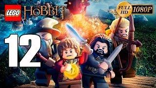 LEGO El Hobbit: El Videojuego Walkthrough Parte 12 Gameplay Español PC 1080p Let