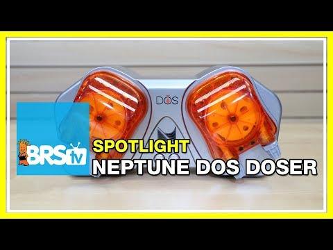 Spotlight On The Neptune DOS Fluid Metering System - BRStv