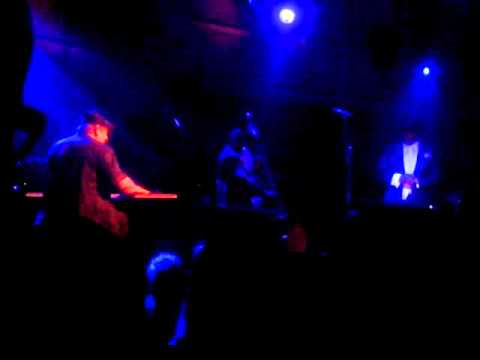 Gregory Porter, Take me to the alley @ Paradiso Oct 9th 2015